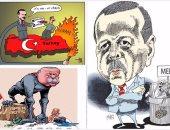 تركيا تطالب ألمانيا بتسليم قيادى بتنظيم عبد الله جولن