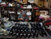 شعبة الأحذية: تخفيضات على أحذية والشنط المدرسية 30-50% فى معرض أهلا مدارس
