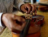 مريم محمد سعيد تكتب: عازف على أوتار الكمان