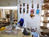 اتحاد المرأة الفلسطينية ينظم اليوم سوقًا خيريًا بنادى المقاولون العرب