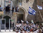 متطرفون يهود يقتحمون الأقصى فى الذكرى الـ 48 لحريق المسجد