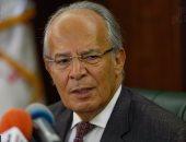 """وزير التنمية المحلية ورئيس ائتلاف """"دعم مصر"""" يفتتحان المقر الجديد بالشرقية"""