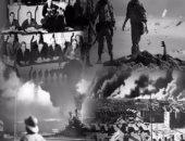 """غارات الحرب العالمية الثانية """"دمرت"""" الغلاف الجوى للأرض"""