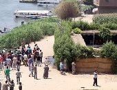 مصدر أمنى: إنشاء نقطة شرطة لخدمة أهالى جزيرة الوراق بالجيزة