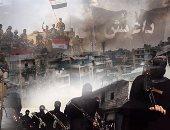 """مقتل 90 إرهابيا من """"داعش"""" فى قصف جوى للجيش العراقى بمحافظة الأنبار"""