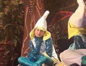 """""""شيكو وأمير الغابات"""".. مسرحية تعزز قيمة الوفاء لدى الأطفال على بيرم التونسى"""