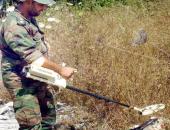 """قوات """"سوريا الديمقراطية"""" تعتزم إزالة ألغام زرعها تنظيم """"داعش"""" شرق سوريا"""
