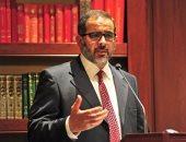 عارف النايض يعرب عن خيبة أمله من إحاطة غسان سلامة أمام مجلس الأمن