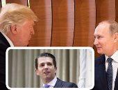 استدعاء نجل ترامب ومدير حملته السابق لجلسة بمجلس الشيوخ بشأن علاقته بروسيا