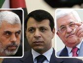 موسى أبو مرزوق: سلاح المقاومة ليس للحوار وتيار دحلان مكون أساسى