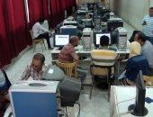 معامل جامعة عين شمس تواصل استقبال طلاب تنسيق الشهادات الفنية والتحويلات