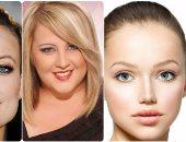 دليلك لقص شعرك فى المنزل..9 نصائح لاختيار الطول المناسب وفقاً لشكل الوجه
