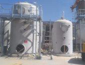 شركة كيما تنفى خروج انبعاثات ضارة من مصانعها بناء على تقرير اللجنة الفنية
