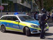 السلطات الألمانية تعثر على 12 مهاجرا لدى اختبائهم داخل قطار شحن