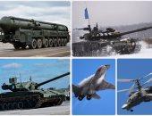 الدفاع الروسية: نقل 30 ألف طن من مختلف الشحنات العسكرية والخاصة للقطب الشمالى