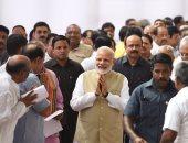 رئيس وزراء الهند: الطاقة الشمسية توفر احتياجات بلادنا الطموحة بشكل آمن