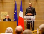 صحيفة تتوقع إعفاء رئيس الوزراء الفرنسى من منصبه بعد فوزه فى الانتخابات البلدية