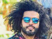 """عبد الفتاح الجرينى أول ضيوف هشام عباس فى برنامجه الجديد """"شريط كوكتيل"""""""