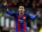 ميسي يدفع نيمار للرحيل عن برشلونة.. ومانشستر يونايتد يترقب