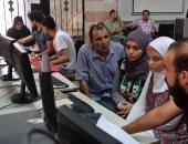 التعليم العالى: 10 آلاف طالب سجلوا رغباتهم بمرحلة التنسيق الثانية حتى الآن