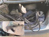 حبس صاحب ورشة حدادة استغل ورشته فى تصنيع الأسلحة بالبساتين