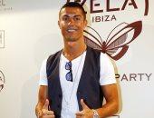 أخبار كريستيانو رونالدو اليوم عن ترتيبه ضمن أشيك 20 رياضى فى العالم