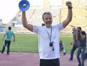 ديسابر: أنتظر مواجهة حسام حسن فى الدورى لاختبار اللاعبين