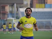 لاعب منتخب مصر: حزين من تجاهل محافظ الإسماعيلية تكريمى