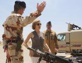 مصرع جندى إسرائيلى فى جنوب الجولان السورى