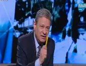 """كرم جبر: """"الصحافة بتكتب اللى عاوزه الصحفيين مش المجتمع"""""""
