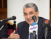 وزير الكهرباء يشيد بعمق العلاقات المصرية الأمريكية