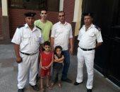شرطة النقل والمواصلات تعيد 6 أطفال تائهين لذويهم وتضبط 13 قضية استغلال أحداث