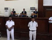 """بالصور.. السجن المشدد 5 سنوات لأحد شركاء حازم أبو إسماعيل فى """"حصار محكمة مدينة نصر"""""""