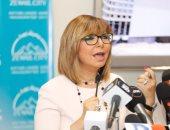 """لميس الحديدى تستضيف 4 سيدات نجحن فى انتخابات الأندية فى """"هنا العاصمة"""""""