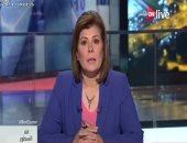 """أمانى الخياط لـ""""ON Live"""": والد مريم قالى """"زهقت من الإعلام"""" وقلت له أنا زيك"""