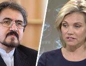 أمريكا وإيران تتبادلان الاتهامات حول دعم الإرهاب وزعزعة الاستقرار