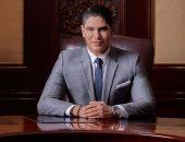 """""""أحمد أبو هشيمة"""" يعلن إطلاق موقعه الخاص كرائد أعمال عالمى فى صناعة الصلب"""