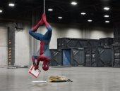 عيد الاستقلال الأمريكى يقلل من إيرادات فيلم Spider-Man: Far From Home