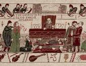بالصورة.. أيرلندا تطرز لوحة عملاقة عن أحداث game of thrones