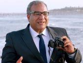 """بيومى فؤاد مخرج إعلانات فى فيلم """"رغدة متوحشة"""" مع رامز جلال"""