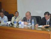 فتح اللجان الانتخابية بشركة ميناء القاهرة الجوى بعد تأخرها ساعة