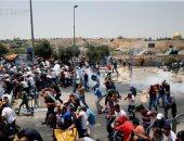 مستوطنون يهود يقتحمون المسجد الأقصى وسط حراسة قوات الاحتلال