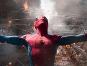 Spider-Man: Homecoming يجمع ايرادات بـ747 مليون دولار
