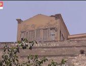 """بالفيديو.. هنا اختبأ السادات..""""بيت ماجد"""" بالقلعة ملجأ الفنانين والسياسيين"""