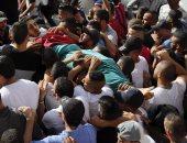 الهلال الأحمر الفلسطيني: 5 شهداء و1090 مصابًا منذ بداية أحداث اﻷقصى