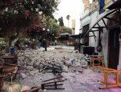 الاتحاد الأوروبى: مستعدون لتقديم مساعدات لليونان وتركيا لمواجهة آثار الزلزال