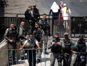 """حركة فتح: سنظل نصلى على الإسفلت.. ولن نقبل بحل وسط لـ""""أزمة الأقصى"""""""