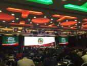 عمومية ساخنة للاتحاد الافريقي اليوم فى حضور انفانتينو