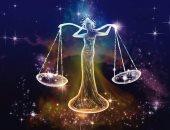 حظك اليوم برج الميزان الخميس 18/1/2018 على الصعيد المهنى والعاطفى والصحى خسارة فى الوزن