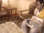 حبس موظف سرق مليون جنيه من شقة صديقه بالمقطم لمروره بضائقة مالية